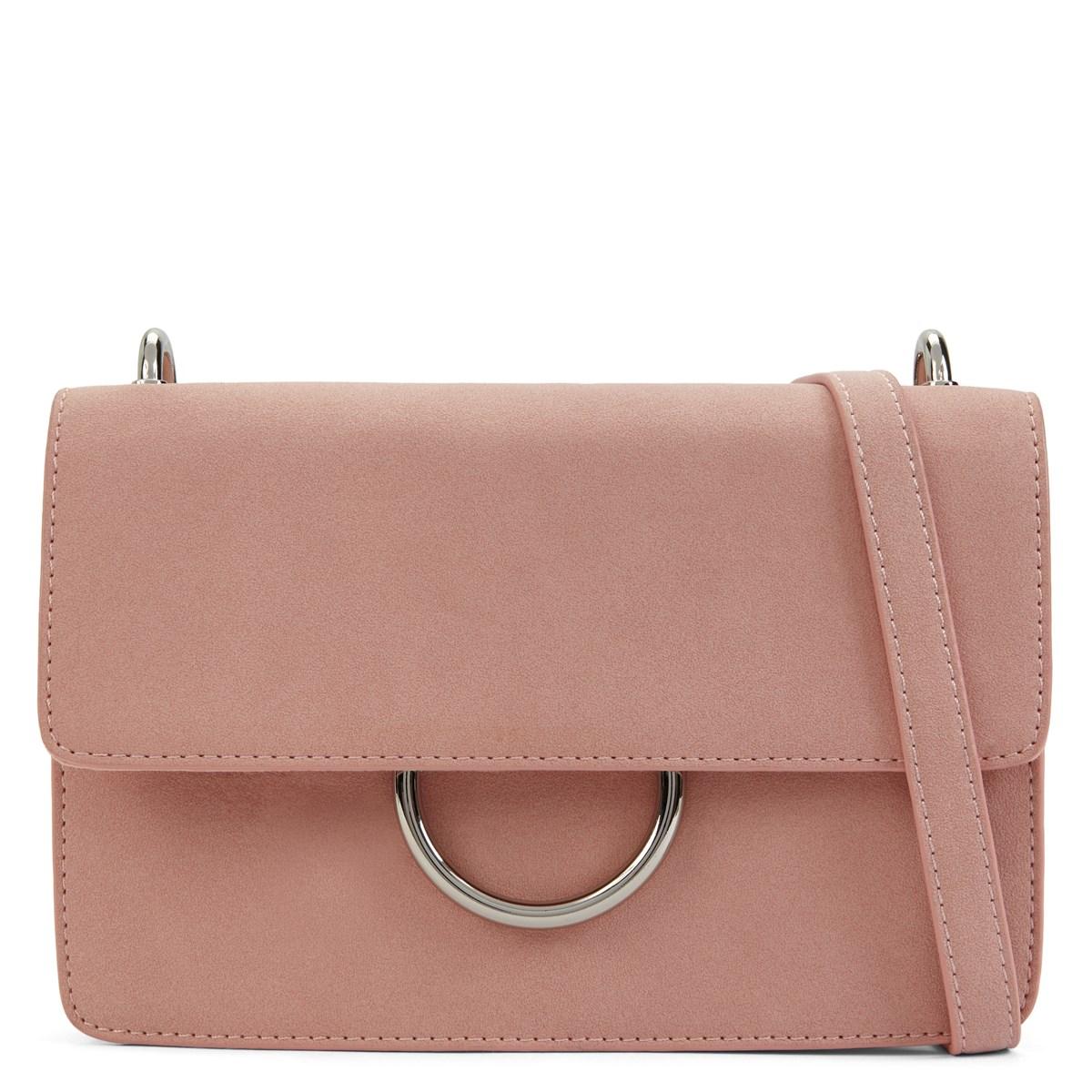 Women's Marquesa Light Pink Cross-Body Bag