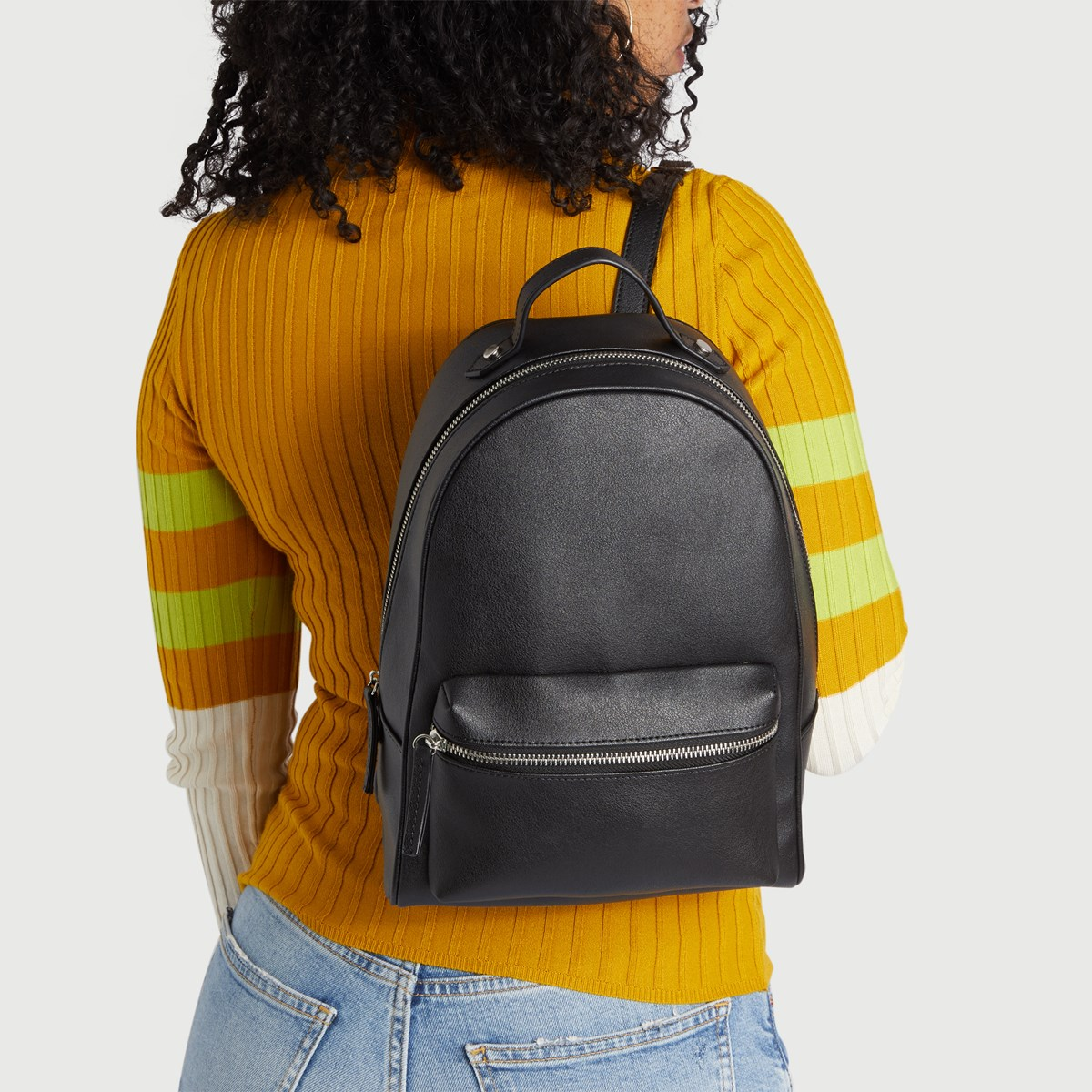 Women s Talia Backpack in Black. Previous. default view ... 0cf5ee7f85