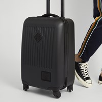 Trade Small Black Carry On Luggage