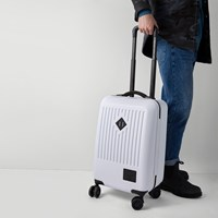 Trade Small White Carry On Luggage