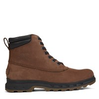 Men's Portzman Lace Brown Boot