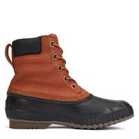 Men's Cheyanne II Rustic Brown Boot