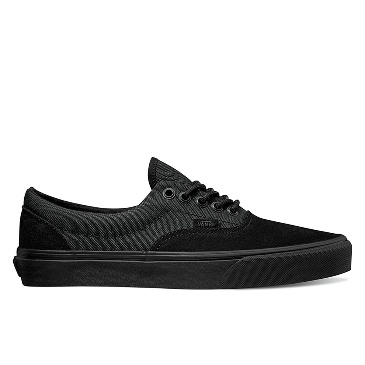 Men's ERA Military Mono Black Sneaker