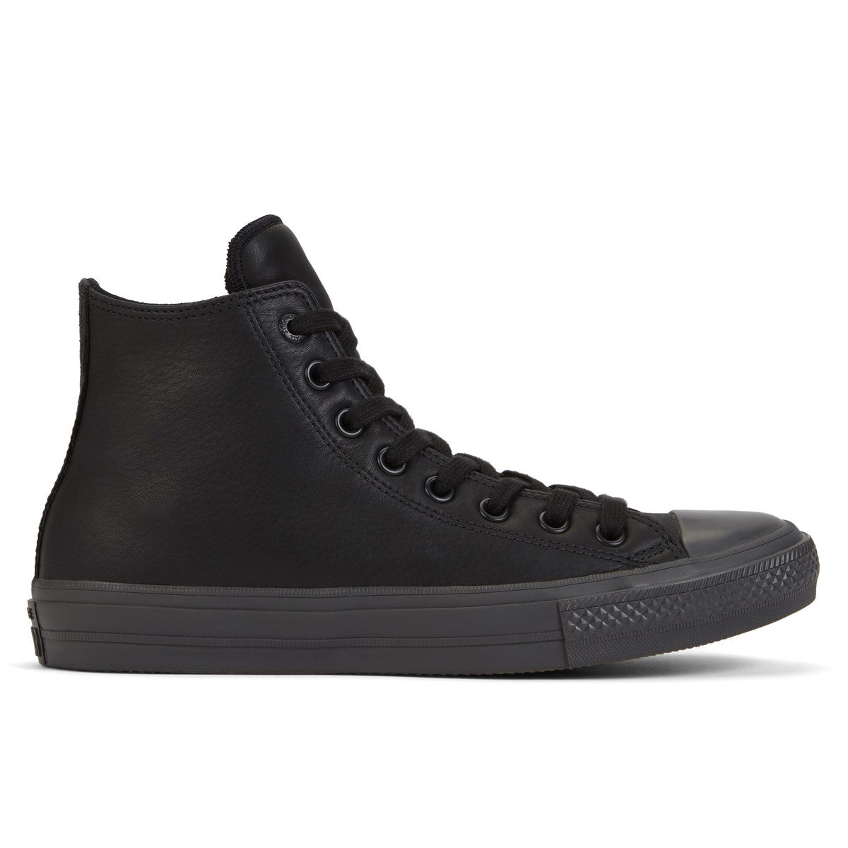 57f21cdc6171 Waterproof Men s Chuck Taylor All Star II Hi-Leather Thinsulate Black Boot.  Previous. default view · ALT1 · ALT2