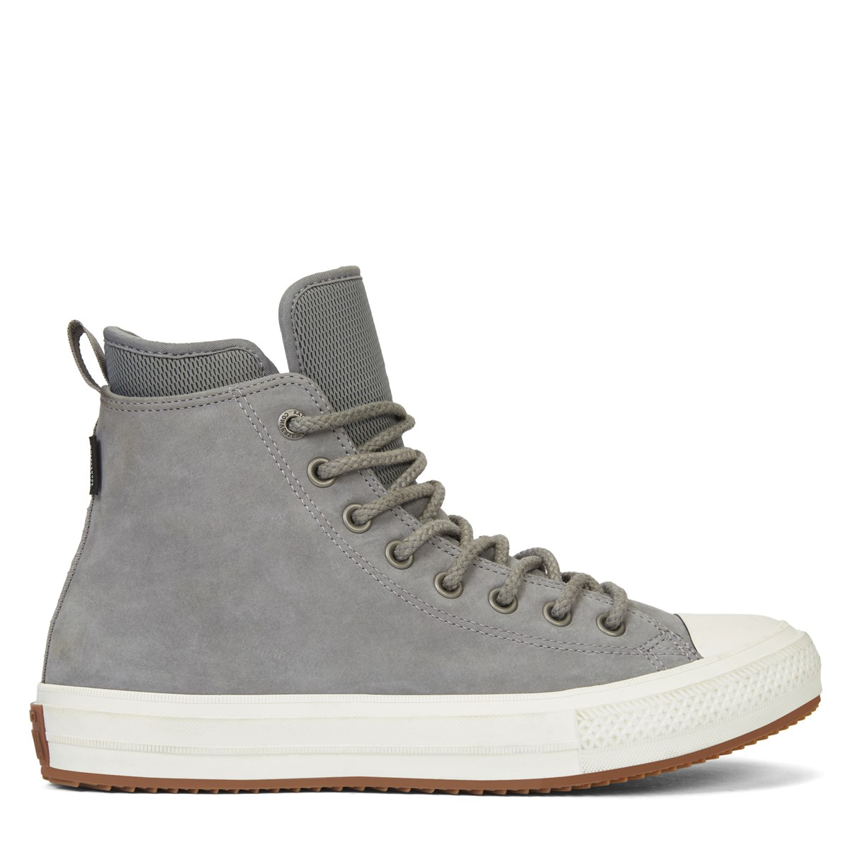 Men's Chuck Taylor All Star Waterproof Boots in Grey