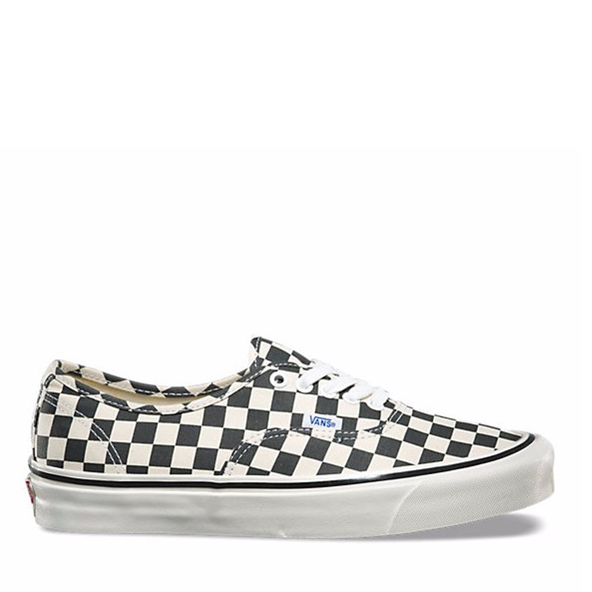 c1e4bfba0759 Authentic Anaheim 44 DX Black Checker Sneaker. Previous. default view ...