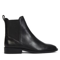 Women's Rose Black Boot