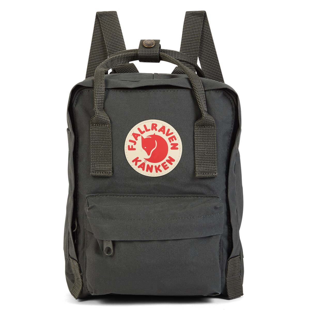b59b8f1f1a2 Kanken Mini Forest Green Backpack. Previous. default view · ALT1 · ALT2