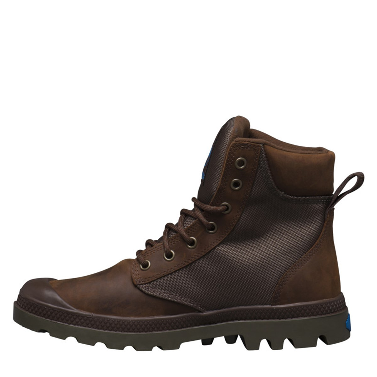 ad3a3a0f055 Pampa Sport Cuff WPN Boots in Brown