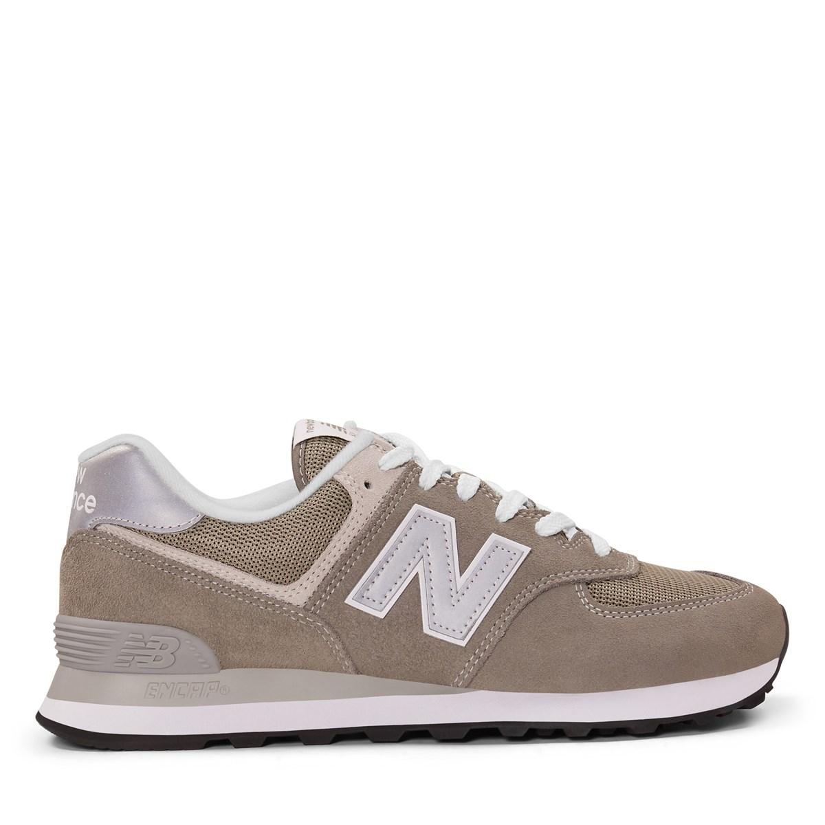 Men's 574 Beige Sneaker