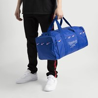 Sac de sport Lost & Found bleu