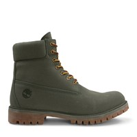 Men's Icon 6 Dark Green Boot
