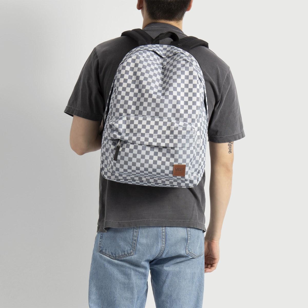 Deanna III Indigo Backpack