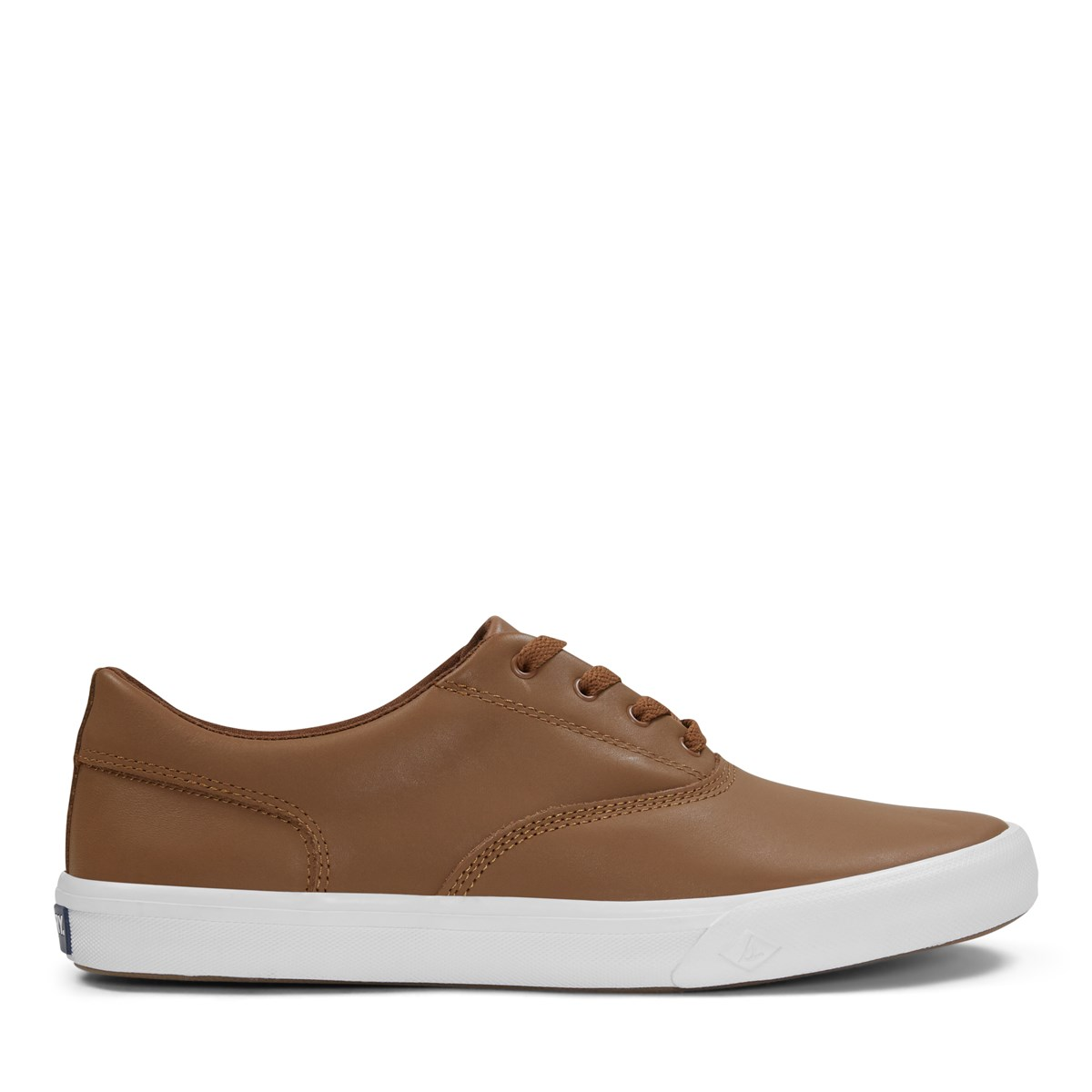 Men's Striper LL CVO Cognac Leather Sneaker