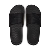 Men's Kawa Slide Aadjustable Black