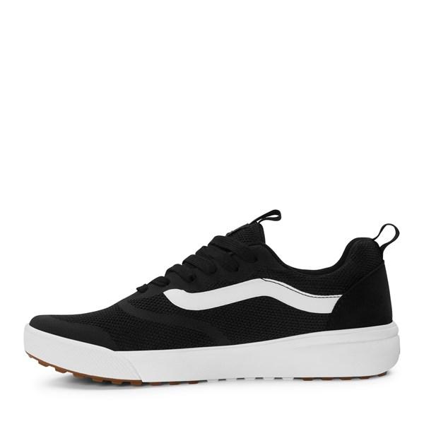 Noirblanc Chaussures Range Pour Vans Nouvelle Homme Ultra