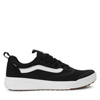 Ultrarange Rapidweld Sneakers in Black