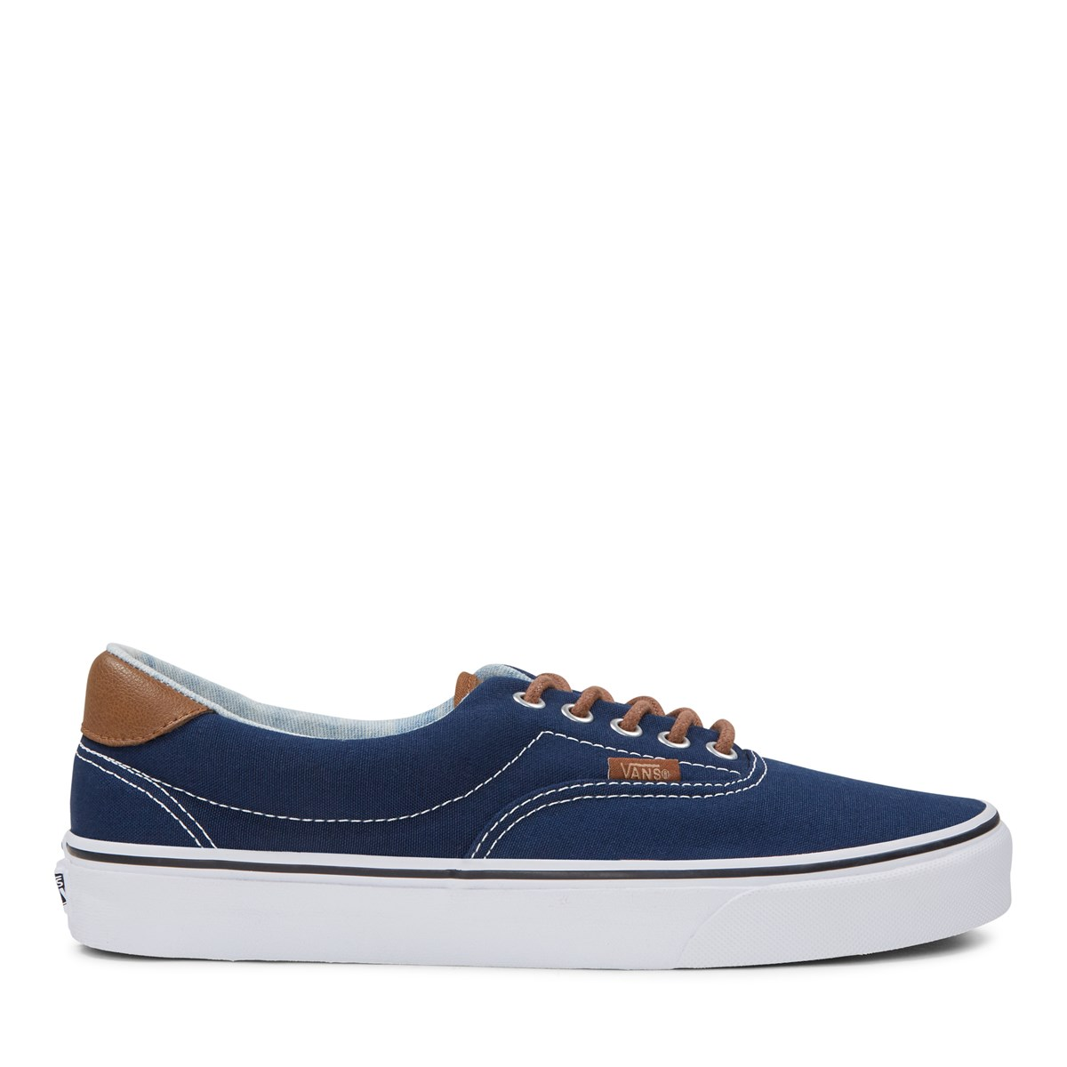 Men's C&L Era Sneakers in Blue