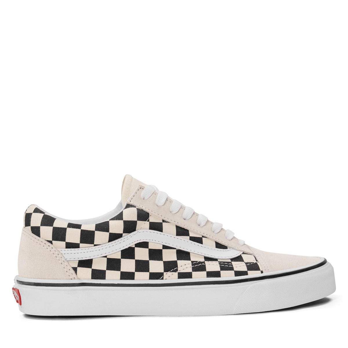 d01dbe57ecae81 Men s Old Skool Checkerboard Sneaker. Previous. default view ...