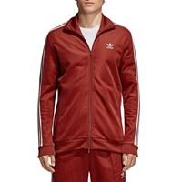 Men's BB Track Red Jacket