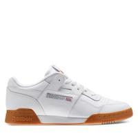 Baskets Workout Low blanches pour hommes