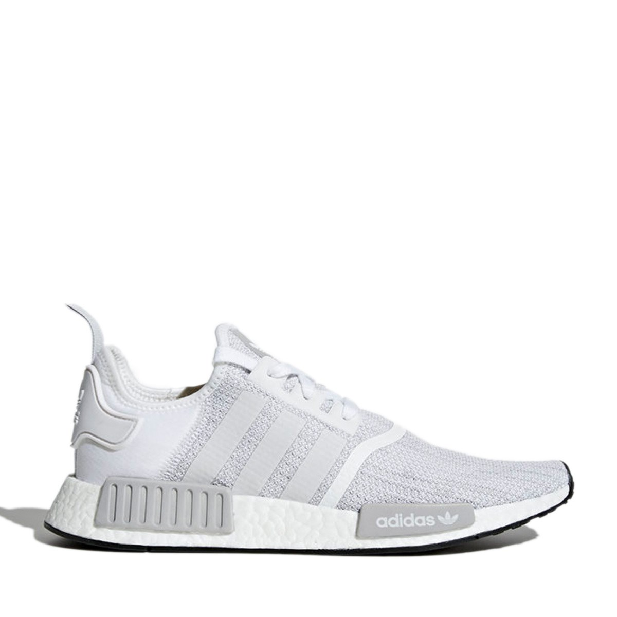 meet 66c8d 9c63d Men's NMD R1 Grey Sneaker