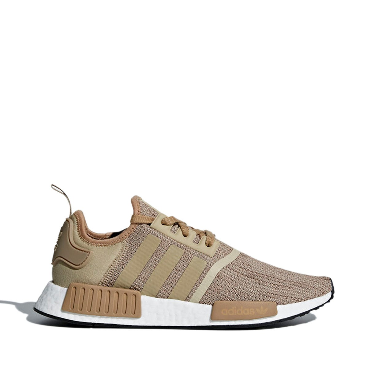 Men's NMD R1 Raw Gold Sneaker