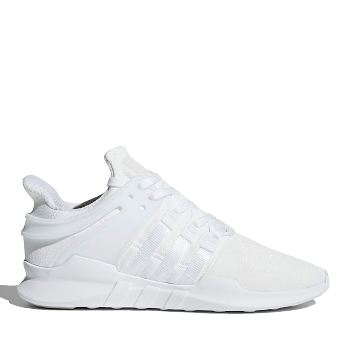 Men's EQT Support ADV White Sneaker