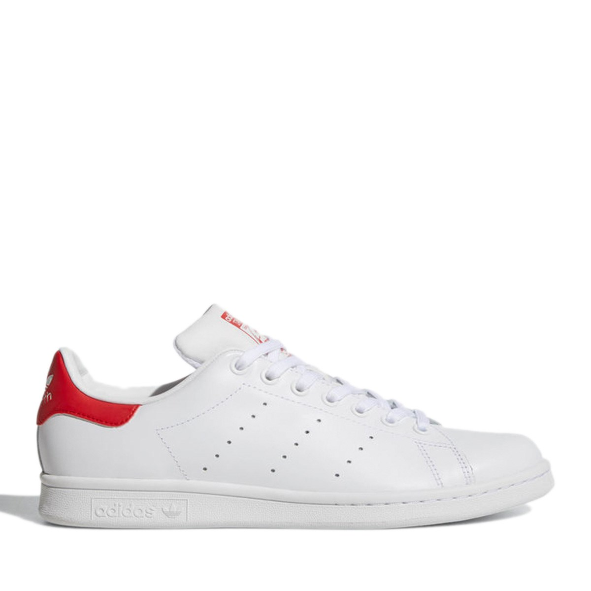 new concept f9c46 b8410 Men's Stan Smith Sneakers in Red