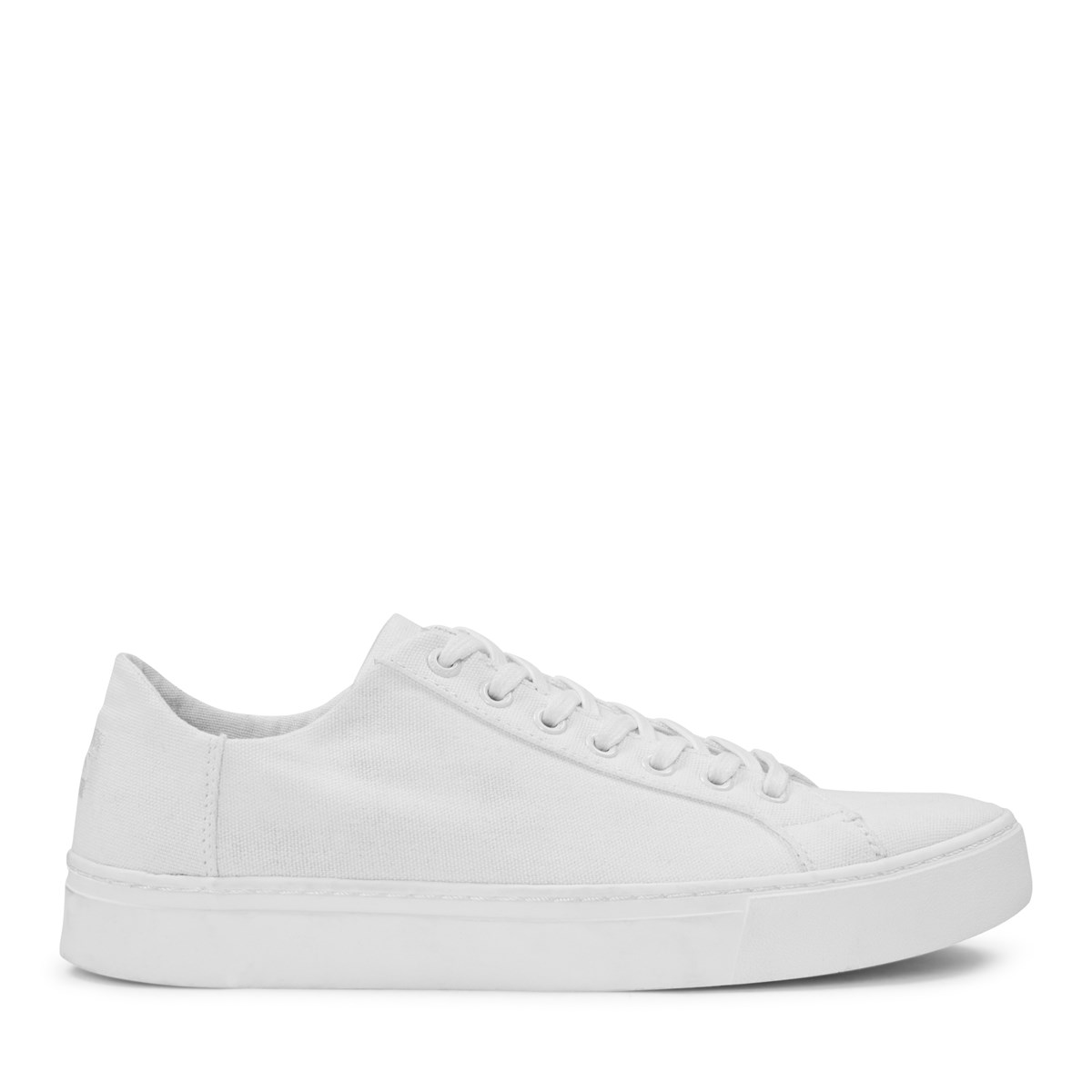 sells cheapest super specials Men's Lenox White Canvas Sneaker