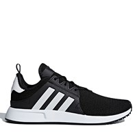 Men's X_PLR Core Black Sneaker