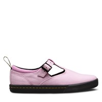 Women's Winona Pink Woven Textile
