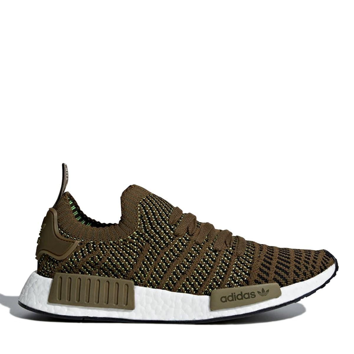 3c5e6c75e680 Men s NMD R1 Olive Sneaker. Previous. default view · ALT1 · ALT2