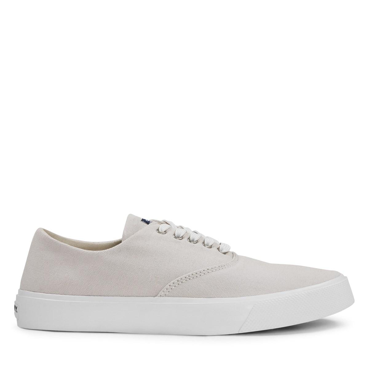 Women's Captain's Light Grey Sneaker