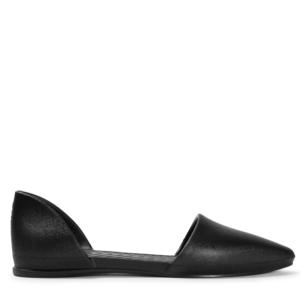 Women's Audrey Jiffy Slip-Ons in Black