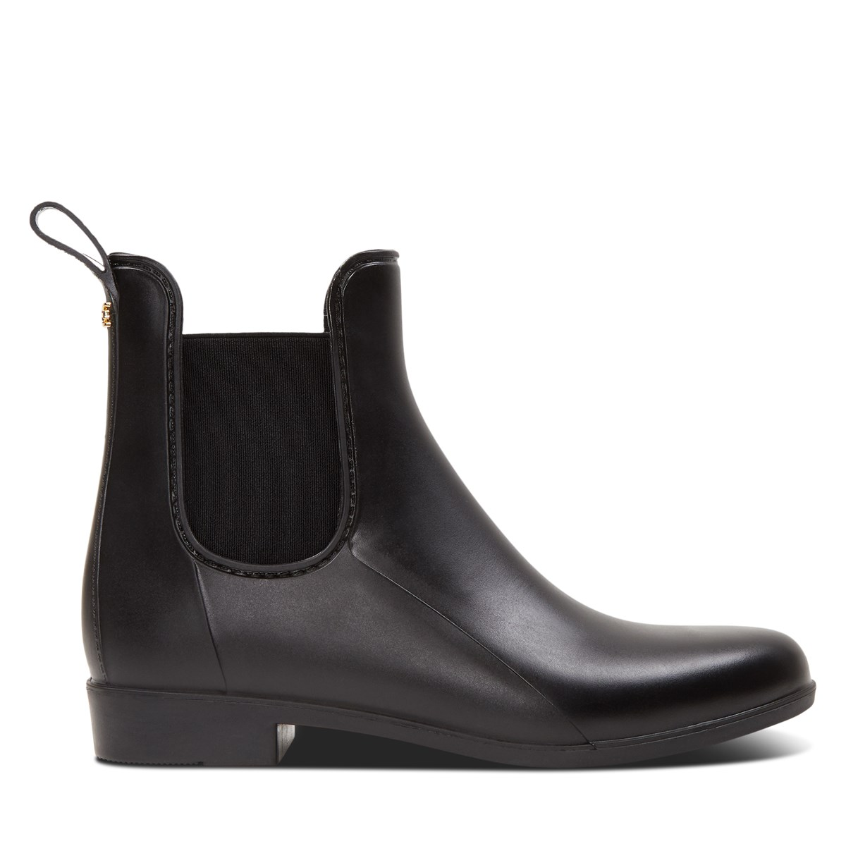 Women's Tinsley Boot in Matte Black
