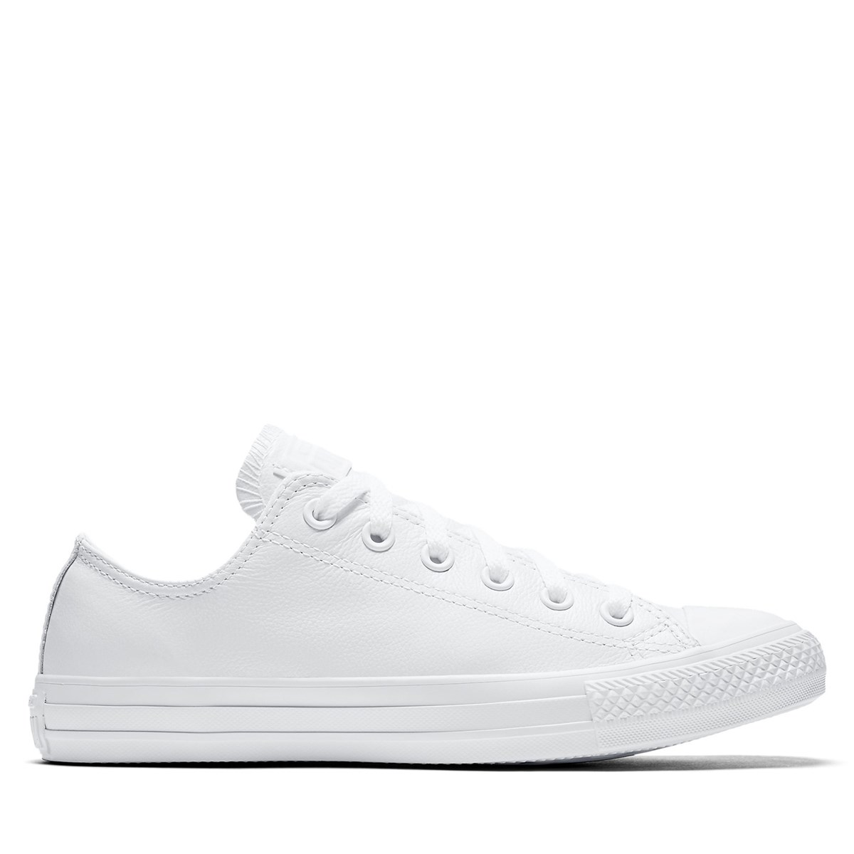 74d3d91c9f81 Chuck Taylor All Star Mono Leather Low Top Sneaker. Previous. default view   ALT1  ALT2