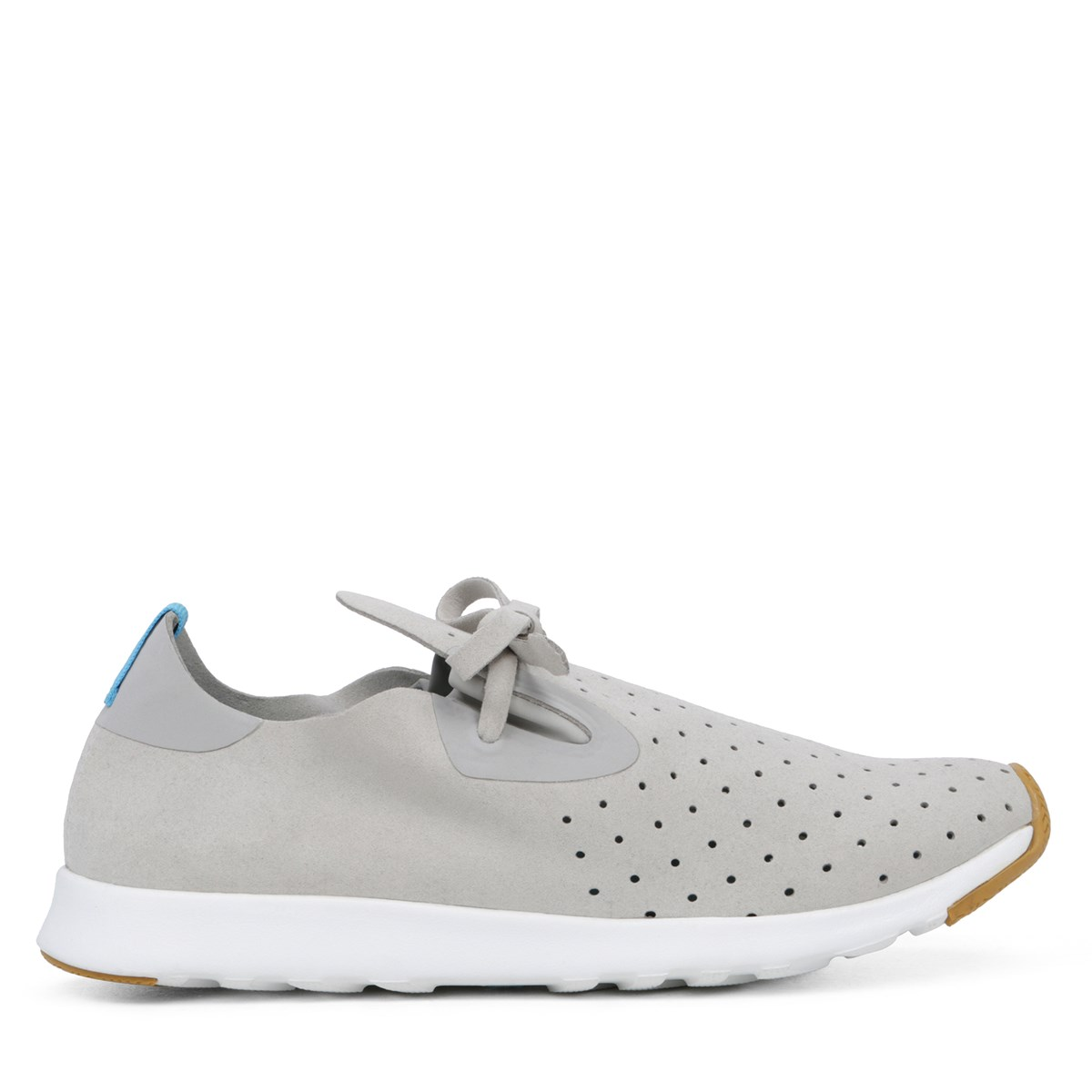 Apollo Moc Grey Sneaker