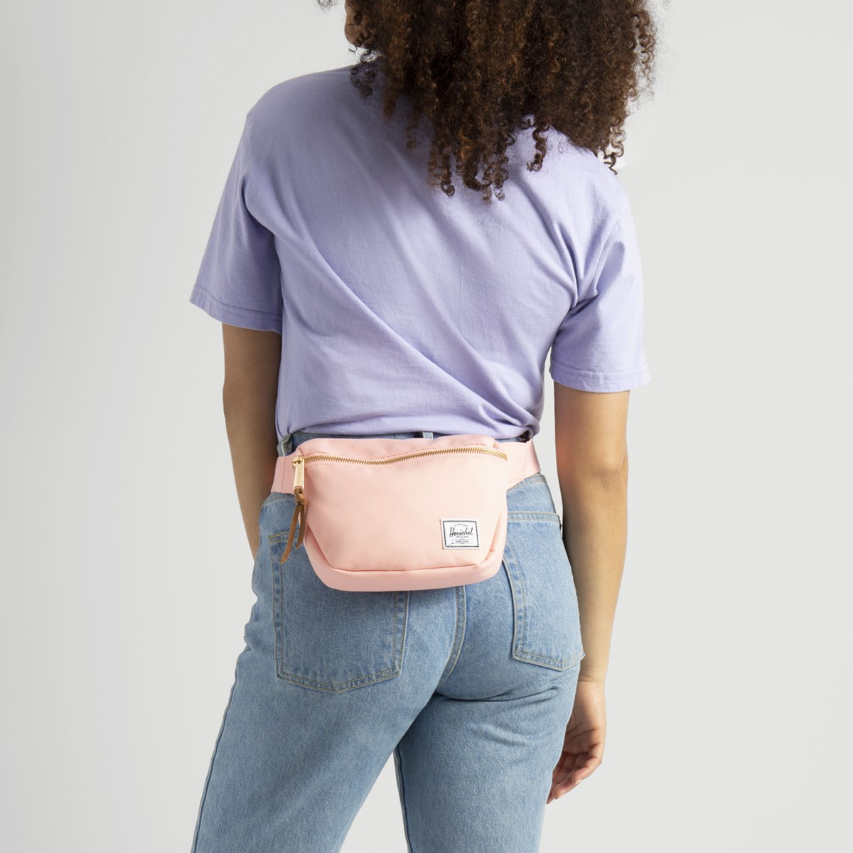 3726cef0673 Women s Fifteen Peach Hip Bag. Previous. default view ...