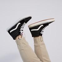 Baskets Sk8-Hi noires