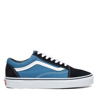 Baskets Old Skool en marine