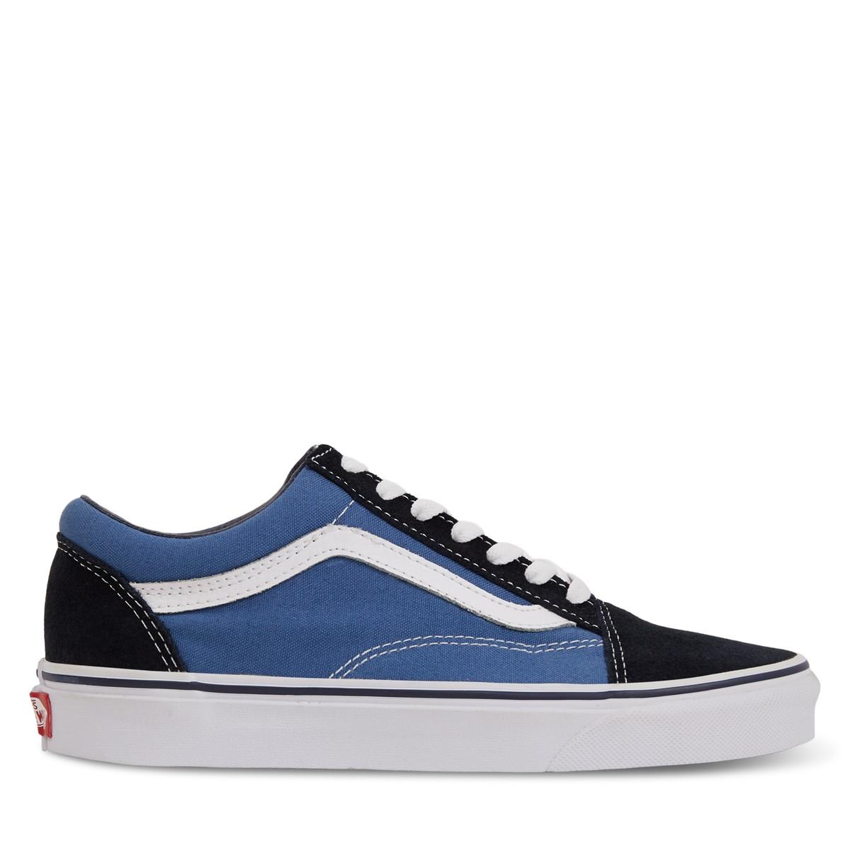Old Skool Blue Sneaker