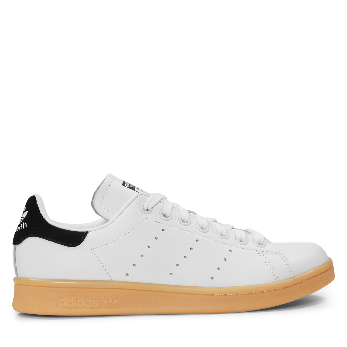 plus de photos e52df 7c6d8 Baskets Stan Smith Crystal blanches pour femmes | Little ...
