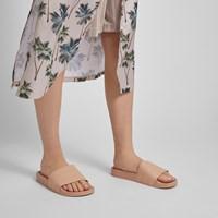 Sandales Adilette perle pour femmes