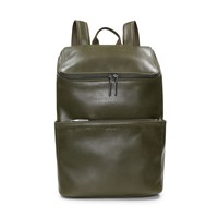 Dean Olive Backpack