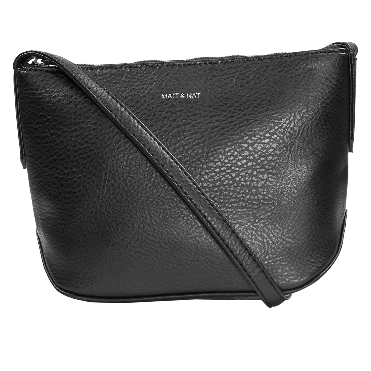 Sam Crossbody Bag in Black