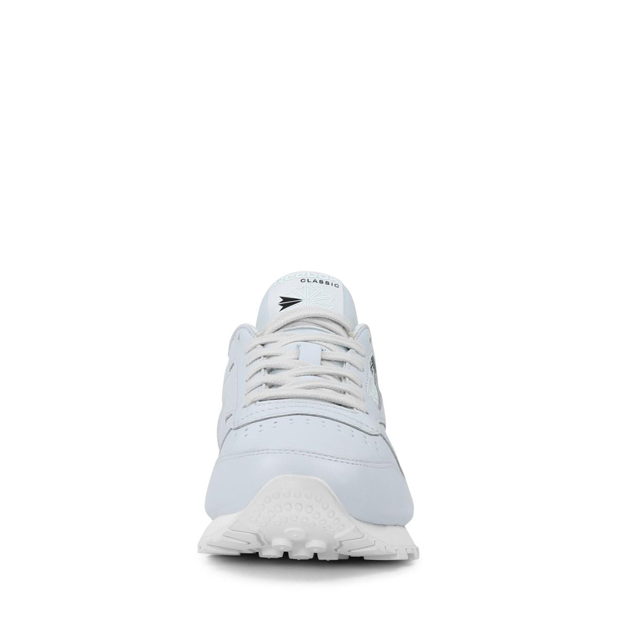 21f04343dd721a Women s Reebok X FACE Stockholm Classic leather Sneaker. Previous. default  view  ALT1  ALT2