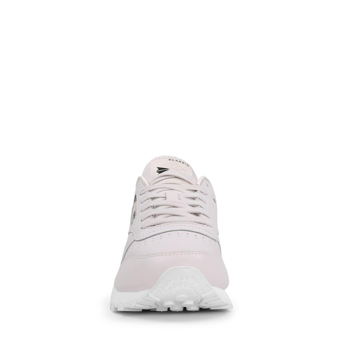 fc7effaf53e8f0 Women s Reebok X FACE Stockholm Classic leather Sneaker. Previous. default  view · ALT1 · ALT2 ...