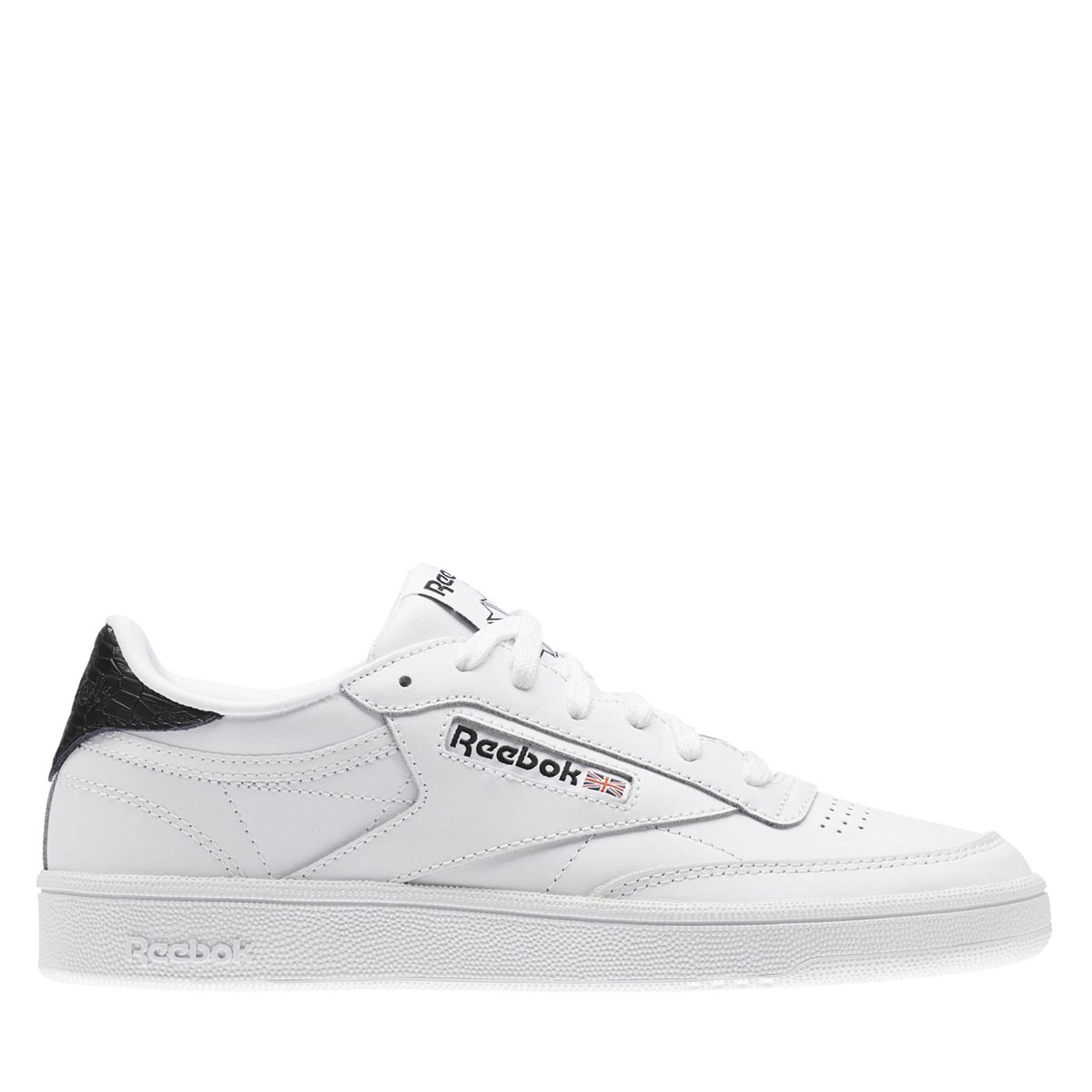 a6769d40354 Women s Club C 85 Emboss White Sneaker. Previous. default view ...