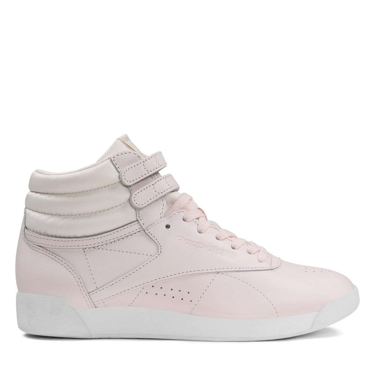 710819bd1969d Women s Reebok Freestyle HI Muted. Previous. default view ...